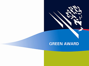 GreenAward logo